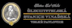 Šlechtitélská stanice Velké Pavlovice