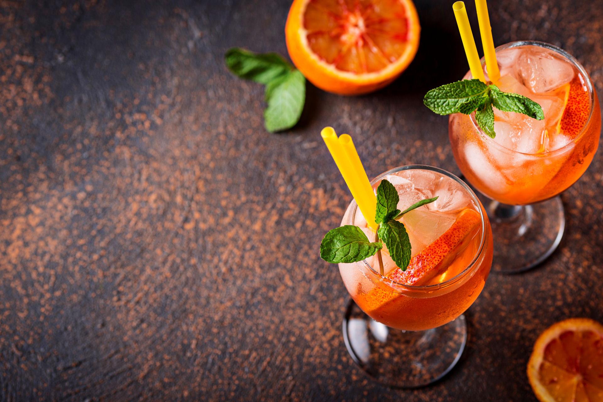 <p>Drink pro horké letní dny<br /> <strong>sudový SPRITZ</strong><br /> litr 135,- Kč!</p>